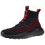 Mens-High-Top-Casual-Sport-Sock-Sneakers-Fashion-Young-Shoes-Athletic-Sock-Shoes thumbnail 1