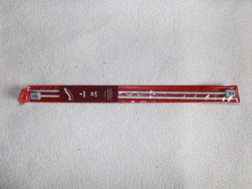 Agujas de tejer de esencial BNIP 2.75 mm largo 35 CM Free UK Post