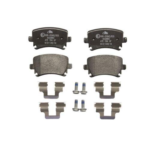 Angebot1 Bremsbelagsatz Scheibenbremse ATE 13.0460-2880.2
