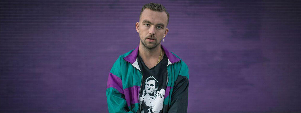 SonReal Tickets (21+ Event)