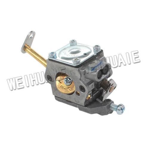 000998271 Carburetor Kit For Homelite UT10514 UT10947A D3300 984922001 Chainsaw
