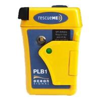 Ocean Signal Rescueme Plb1 Personal Epirb 730s-01261