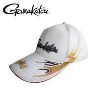 Gamakatsu Fishing Hat Fishing Cap 2 Colors Brand Free Shipping