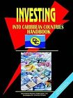 Investing Into Caribbean Countries Markets Handbook by International Business Publications, USA (Paperback / softback, 2003)