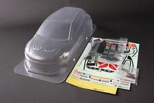 Tamiya 51473 1/10 RC Car VW Volkswagen Scirocco GT24-CNG Body Parts Set