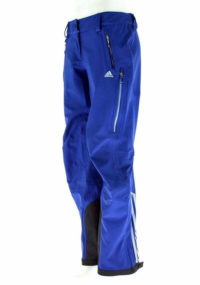 Tour  Pants,Outdoor Trousers,Alpine,Ski Pants Adidas W Terrex blueeis Pant,bluee  top brand