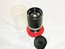 CARL ZEISS TELE-TESSAR 1:4 F=135mm No.4365469 für ZEISS IKON Contaflex 126