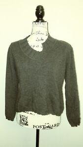 per Ost Merino Extra indossare Heide maglione Marrone L Art Womens Lana Germany Fine TnwvB