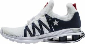 e5b89f278bf7  149 NIB Men s Nike Shox Gravity AR1999 104 Shoes Reax Torch Axis ...
