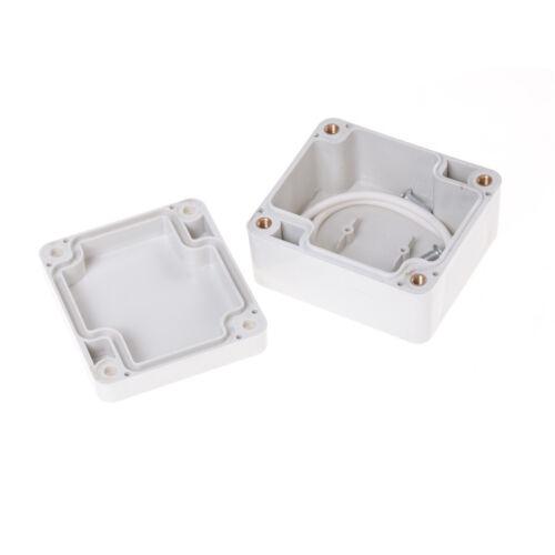 Wasserdicht Kunststoff Gehäuse Box elektronische Projekt InstrumentenkofferCN