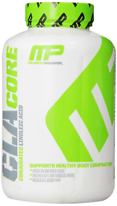 MP Essentials CLA 1000 High-Potency, Natural Weight-Loss Exercise Enhancement,