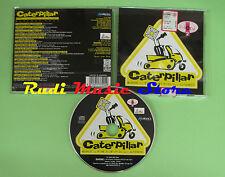 CD CATERPILLAR RADIO RA1 2 compilation 1998 BANDA OSIRIS MOLOTOV ZEBDA (C17*)