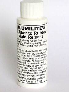 Alumilite-Rubber-to-Rubber-silicone-mold-release-Resin-casting-crafts