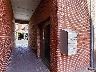7500 vær. 2 lejlighed, m2 120, Nørregade