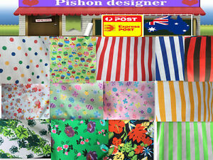Pattern-Fabric-100-Cotton-material-width-120CM-k023