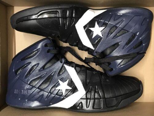 Men Navy 11 Flywire Converse Shoes Black Mid Mvp Size TqZAR0