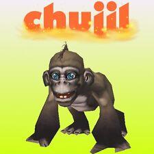 WoW Loot - König Mukla - Haustier - Pet - King - Bananas - World of Warcraft