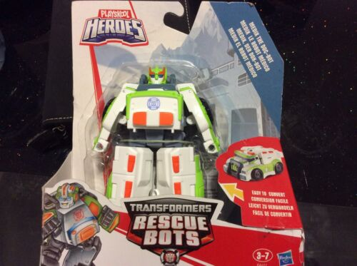 Playskool heroes transformateurs rescue bots Rescan assortiment