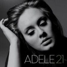 """ADELE """"21"""" VINYL LP +++++++++NEW++++++++++++"""