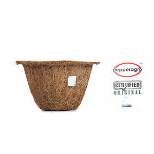 COCONUT-FIBRE-SMALL-SQUARE-POT-PLANTER-FLOWER-INDOOR-PLANTS-GARDENING-5qty
