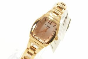 Fossil-BQ1069-Isobel-Rose-Gold-Tone-Stainless-Steel-Bracelet-Ladies-Watch