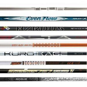 Ping-Golf-Demo-Fairway-Shaft-G30-G-G400-G410-Choose-Adapter-Shaft-amp-Flex