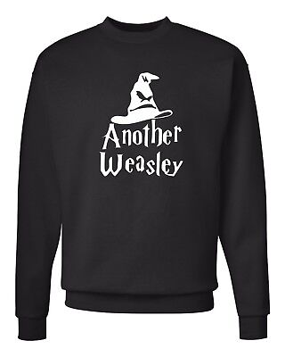 Another Weasley Harry Potter Humour Funny Party Present Black Kids Hoodie