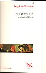 Paese Italia : venti secoli di identità