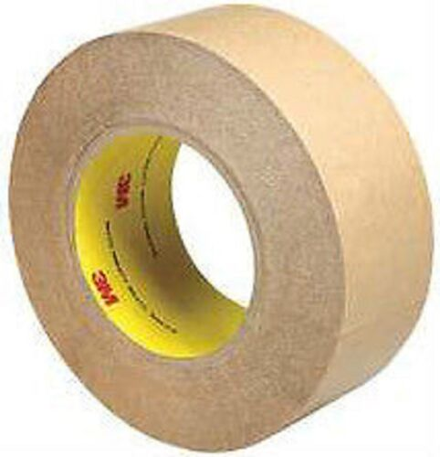 55M X 55mm Clear Double Sided Adhesive Sticky Tape Thin Strong Paper Art Craft