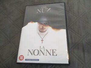 """DVD NEUF """"LA NONNE"""" film d'horreur de Corin HARDY"""