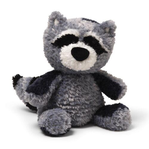 """Raccoon 11/"""" Gund Patchers"""