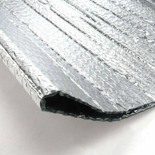 Heat /& Sound Deadener for 88-98 GMC  Headliner Stg3 Roof Kit