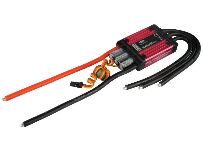 Wasabi pro (Gecko) - bl-esc 155a-sbec 8a-con Governor Mode