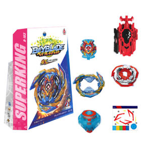 Beyblade-Burst-SuperKing-Booster-B-163-Brave-Valkyrie-Ev-039-2A-B163-With-Box