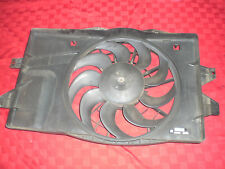 1993 Plymouth Voyager Dodge Caravan 2.5 radiator cooling fan