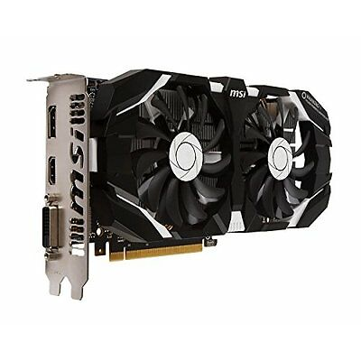MSI GeForce GTX 1060 6GT OCV1 (6GB) Graphics Card
