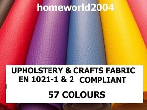 Faux-Leather-Upholstery-Fire-retardant-heavy-duty-Leatherette-upholstery-fabric