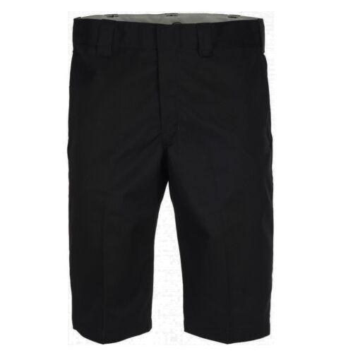 BK Slim 13in Short WR803BK Black Dickies