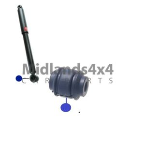 For-NISSAN-NAVARA-2-5-TD-D40-05-11-REAR-SHOCK-ABSORBER-STRUT-BUSH-BUSHING