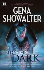 Lords of the Underworld: Into the Dark by Gena Showalter (2010, Paperback)