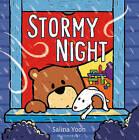 Stormy Night by Salina Yoon (Paperback, 2015)