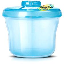 Philips Avent Baby Milk Powder Dispenser Formula Storage Pot SCF135/06 BPA free