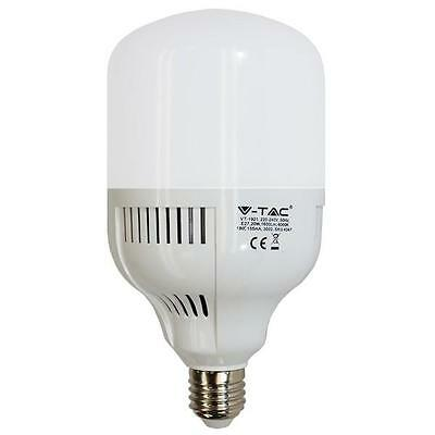 LAMPADA LAMPADINA LED V-TAC BIG CORN E27 20W ALTA QUALITA/' LUMINOSITA/' VT-1921