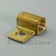 Weldflame Power Cable Adapter 45V11 for TIG Welding Torch 18//20 Series