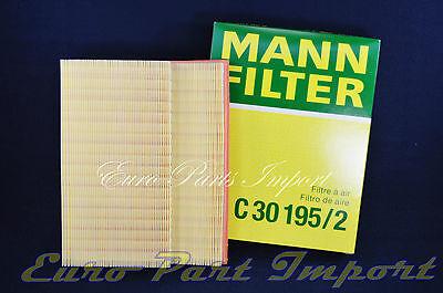 Air Filter MANN C 30 195//2