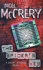 Silent Witness: The Spider's Web by Nigel McCrery (Paperback, 1999)