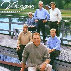 Vikinger-Romantica-2002-CD