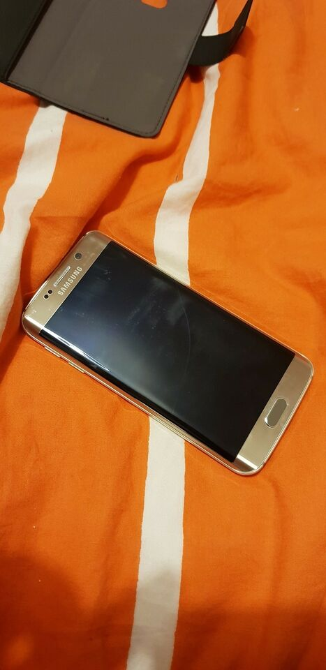 Samsung Galaxy S6 edge, 32 , God