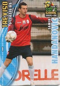 Treviso Samir Card Handanovic Slovenia N 181 Fc OqwYXS