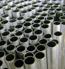 "Aluminum Round Tubing - 3/4"" OD x .050"" x 48"" Long NEW"